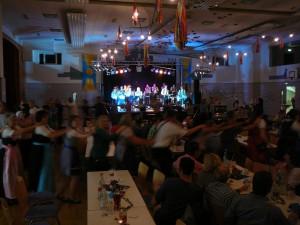 Trachtenabend Kerwa 2012